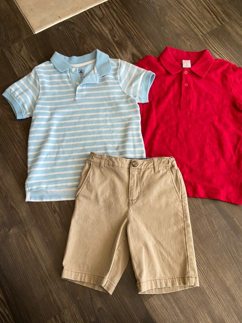 Boys Gymboree Outfit - size 6