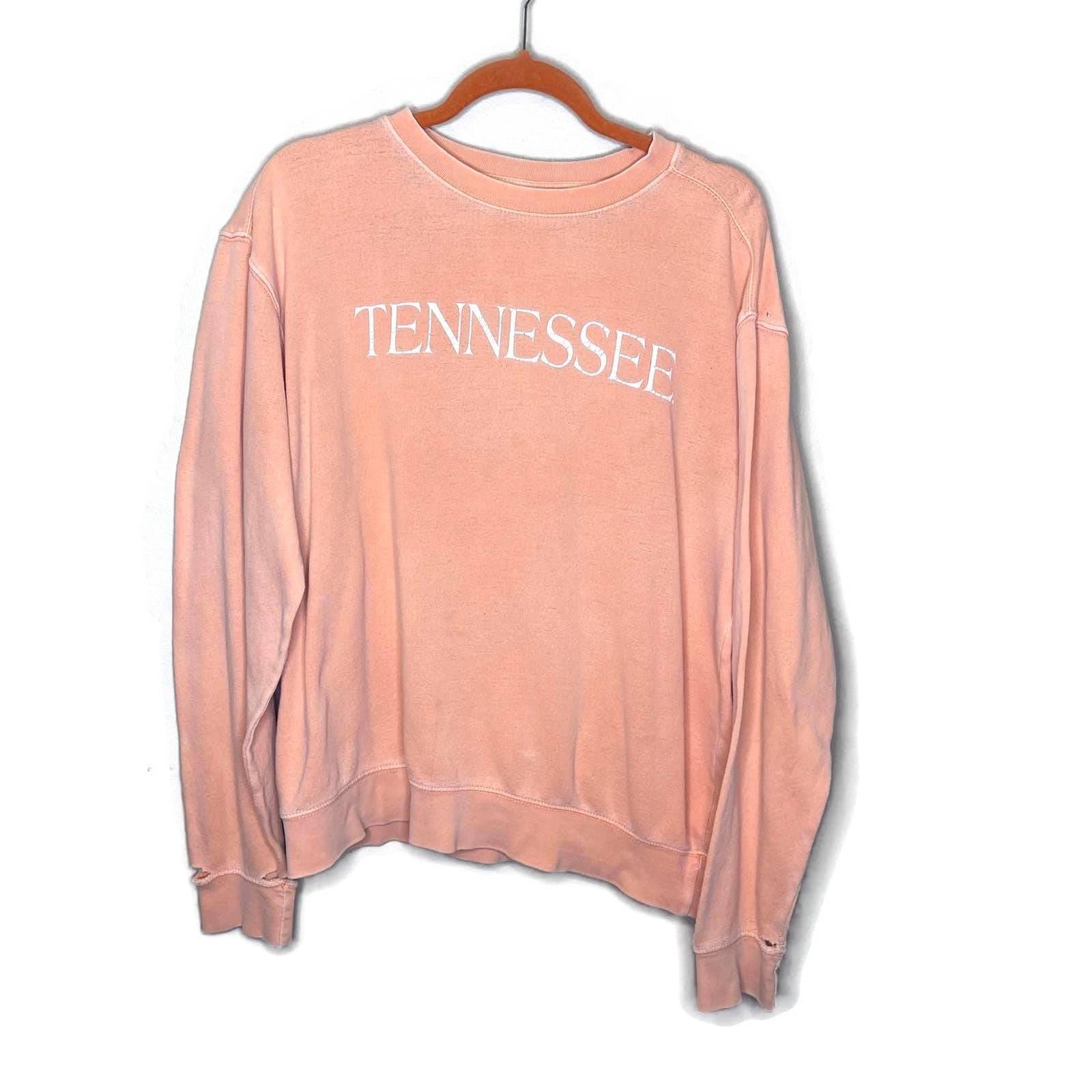 University of Tennessee women's fleece S