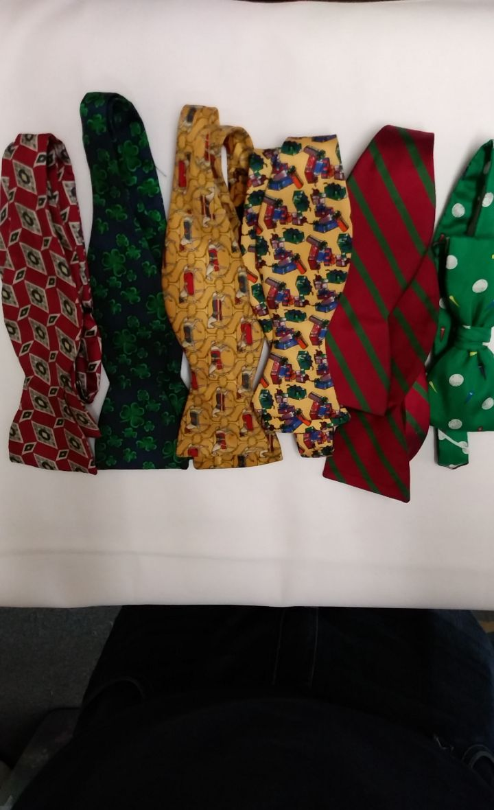 Assorted Bow Ties two by Beau