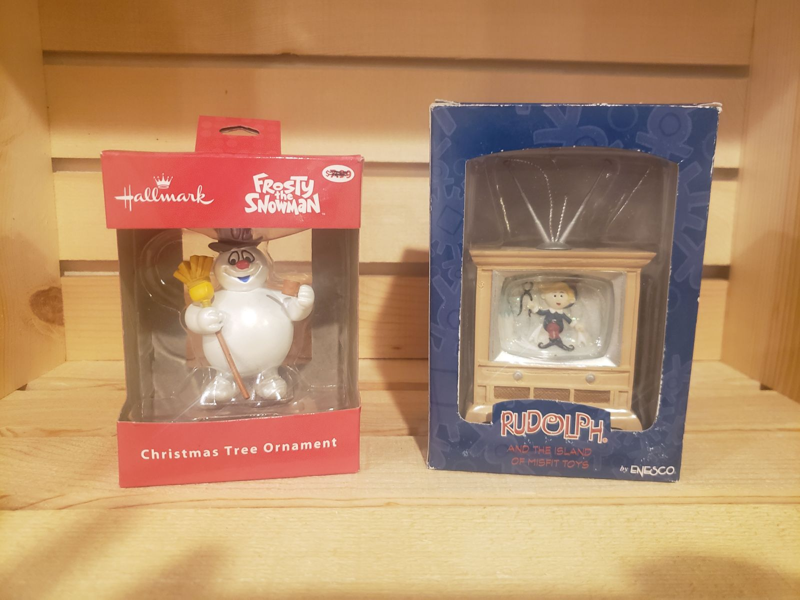 Hallmark Christmas Ornament