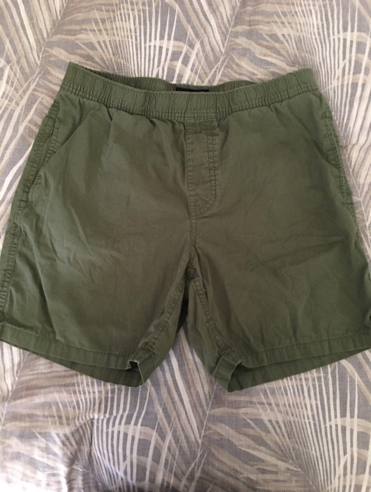 Brixton Drawstring Shorts