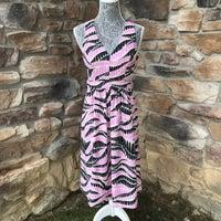86ee3a966f83 Anthropologie V-Neck Sleeveless Dresses | Mercari
