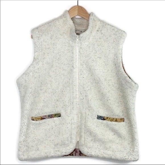 Orvis Women's Sherpa Fleece Vest