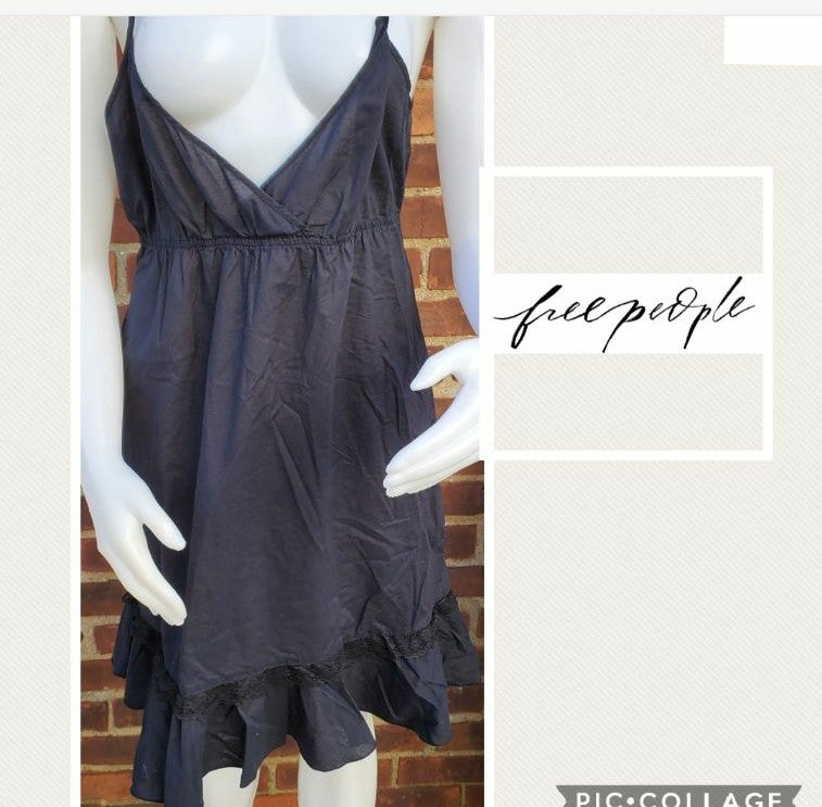 Free People Thin nightgown L