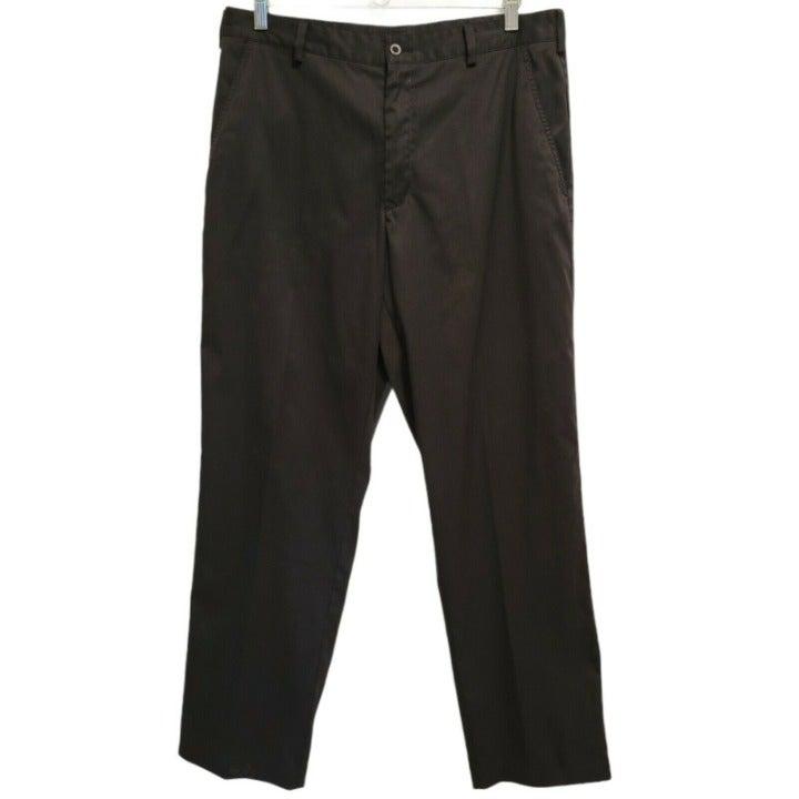 Men's 32x32 Nike Golf Pants - Dri-Fit - Black - Polyester