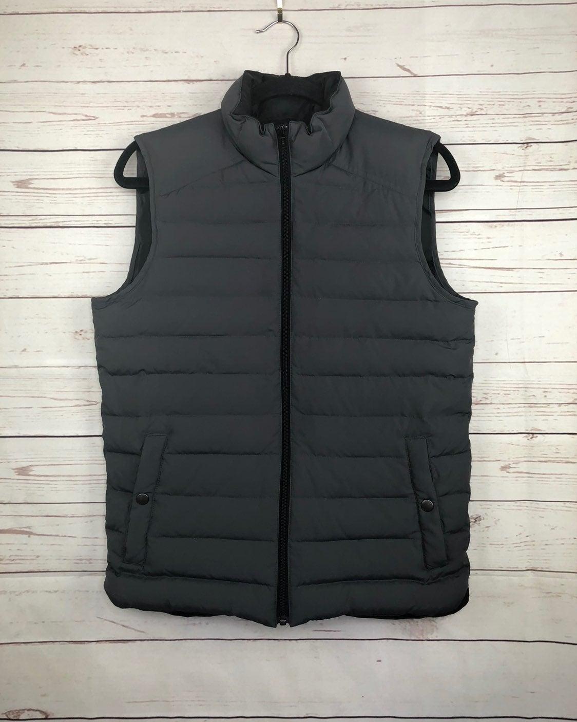 J.Crew Down Fill Puffer Vest XS