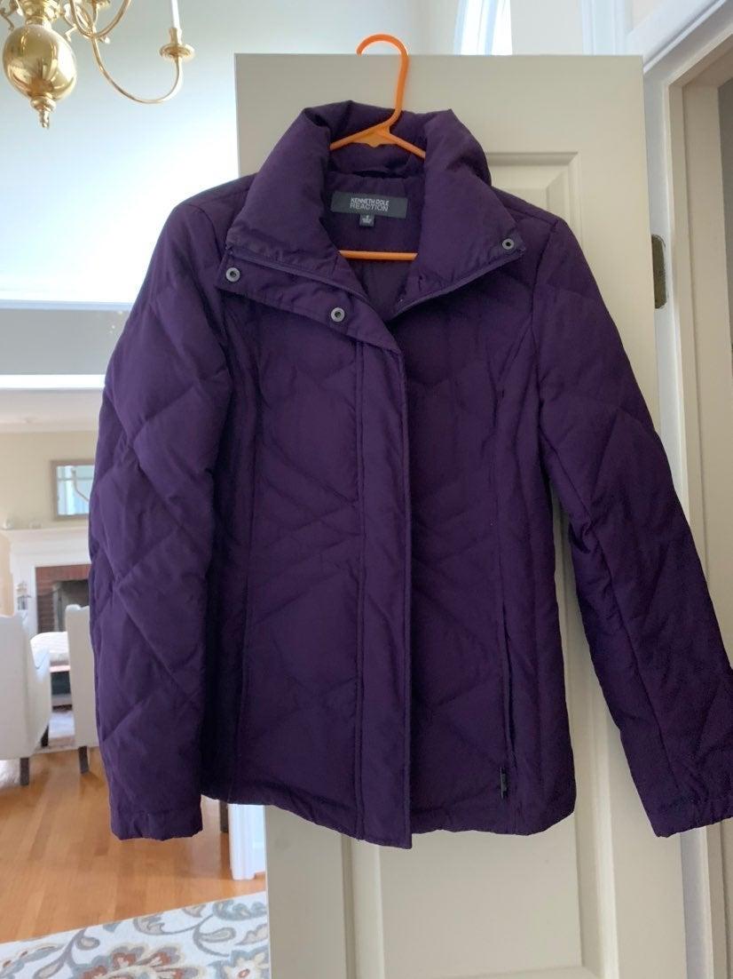 Kenneth Cole Women's winter coat