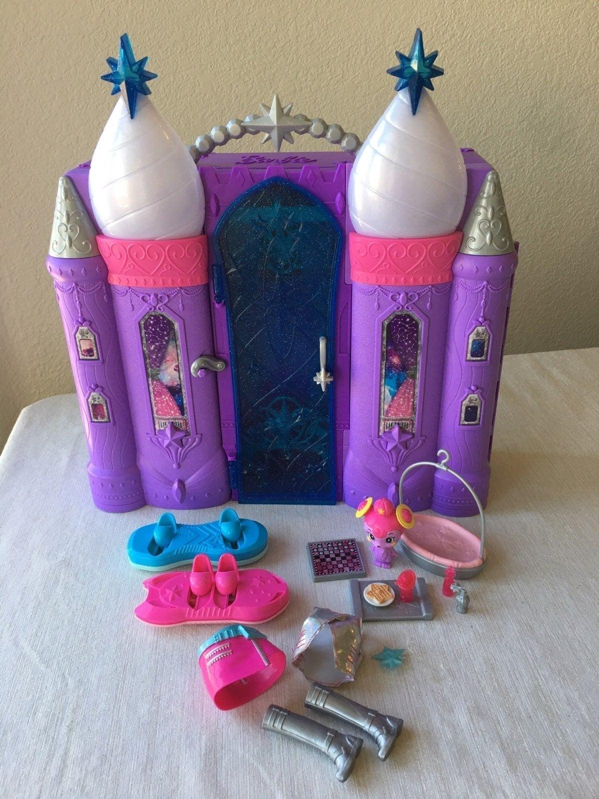 Barbie Star Light Adventures Castle