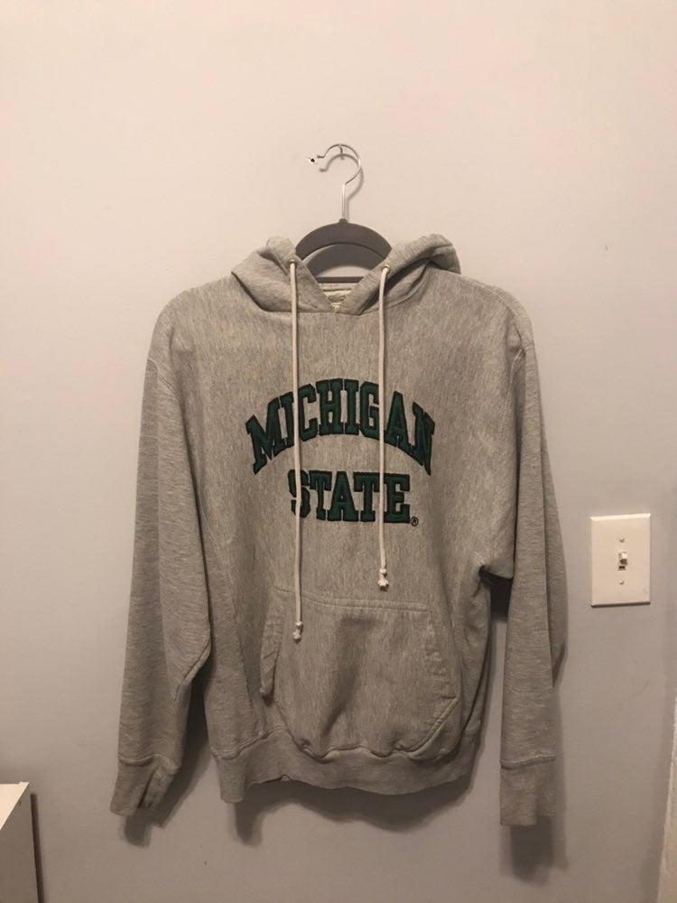 Michigan State Vintage Sweatshirt