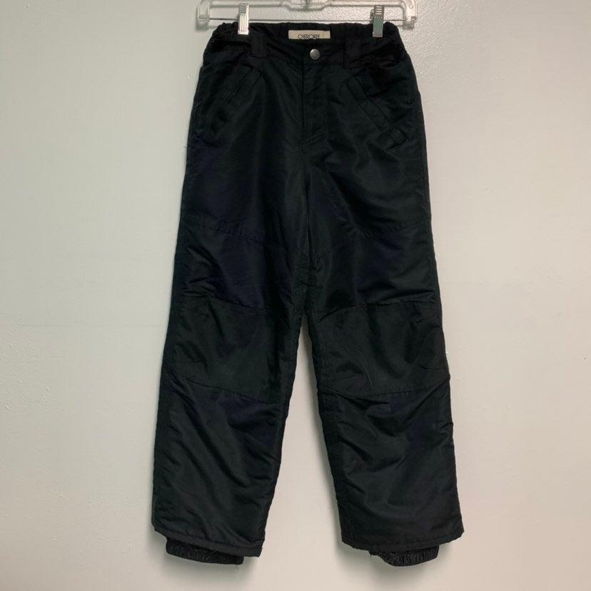 Cherokee Kids Polyester Snow Pants Sz M