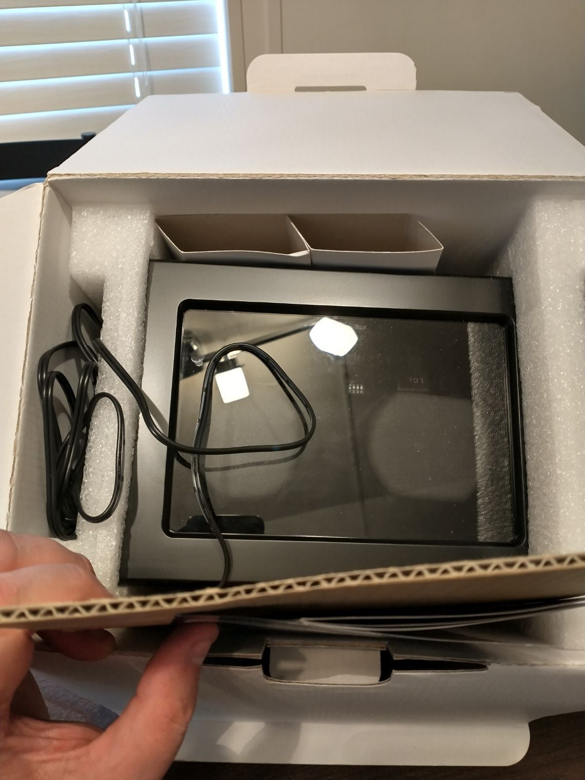 Brookstone Watch Winder (New) open box