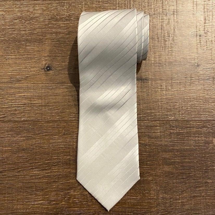 John Ashford | Men's Silk Necktie