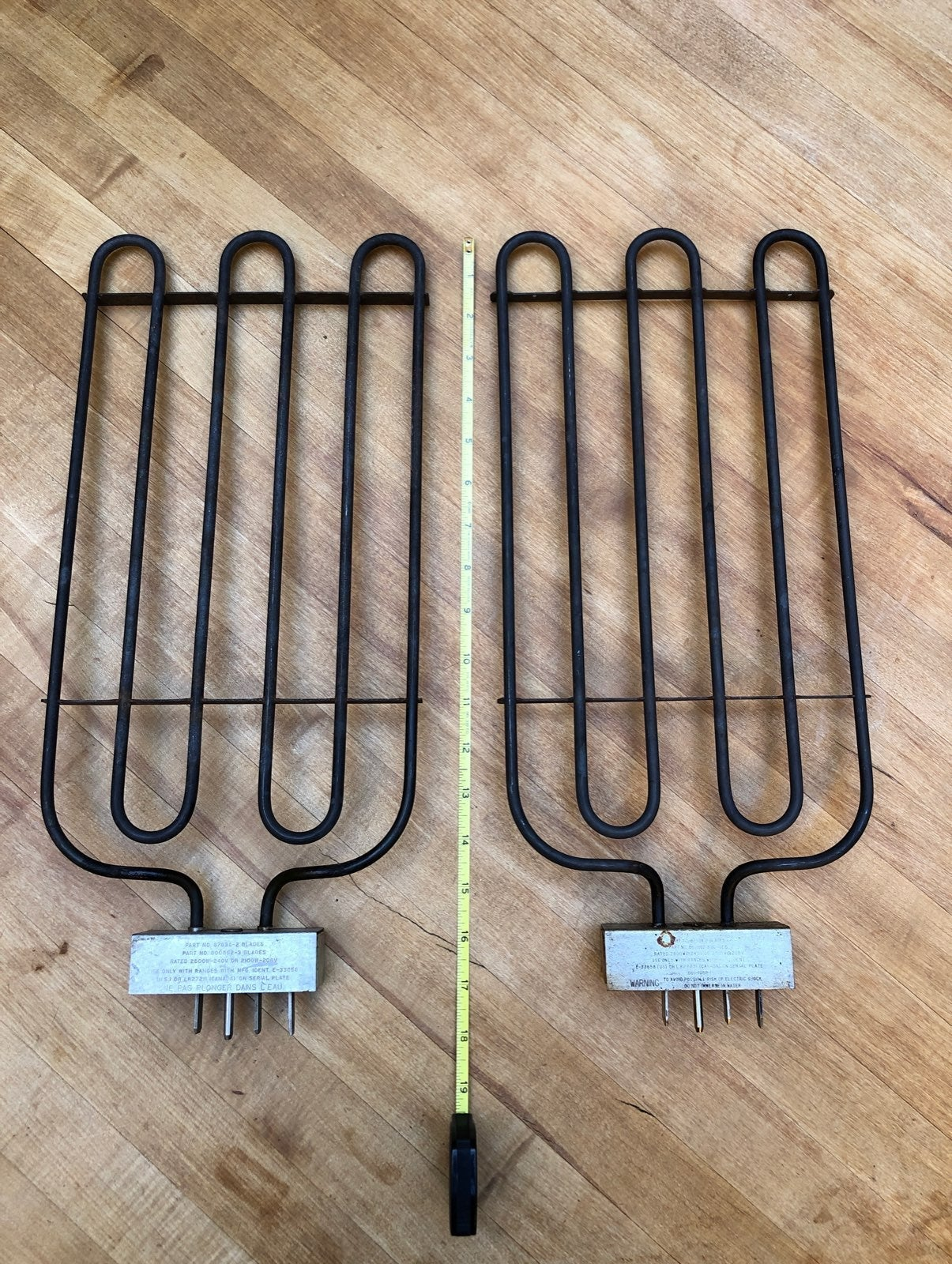 Grill/Heating Elements for Jenn-Air Elec