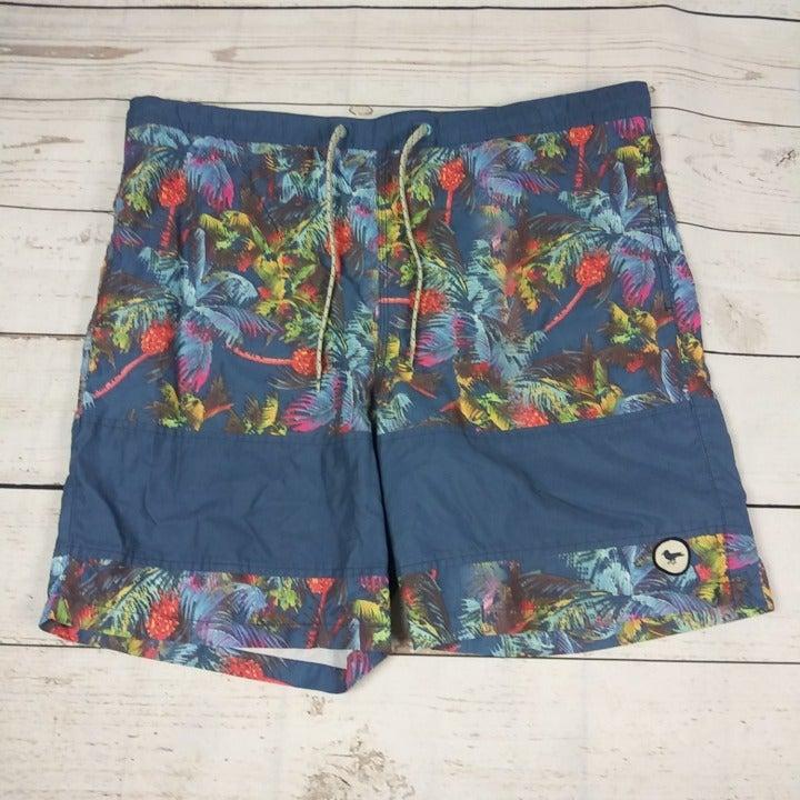 Modern Amusement  Swim Trunks Shorts