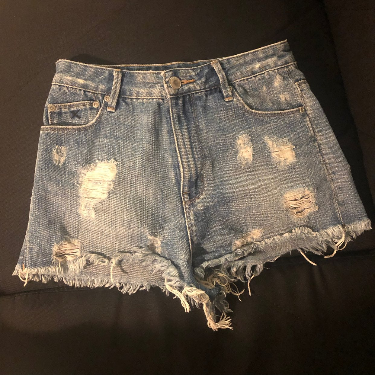 RES DENIM Shorts