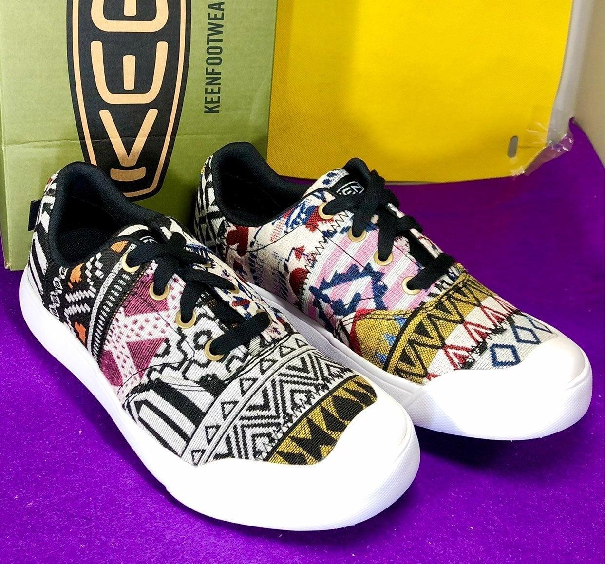 KEEN Women's Elena Oxford Shoes Size 5.5
