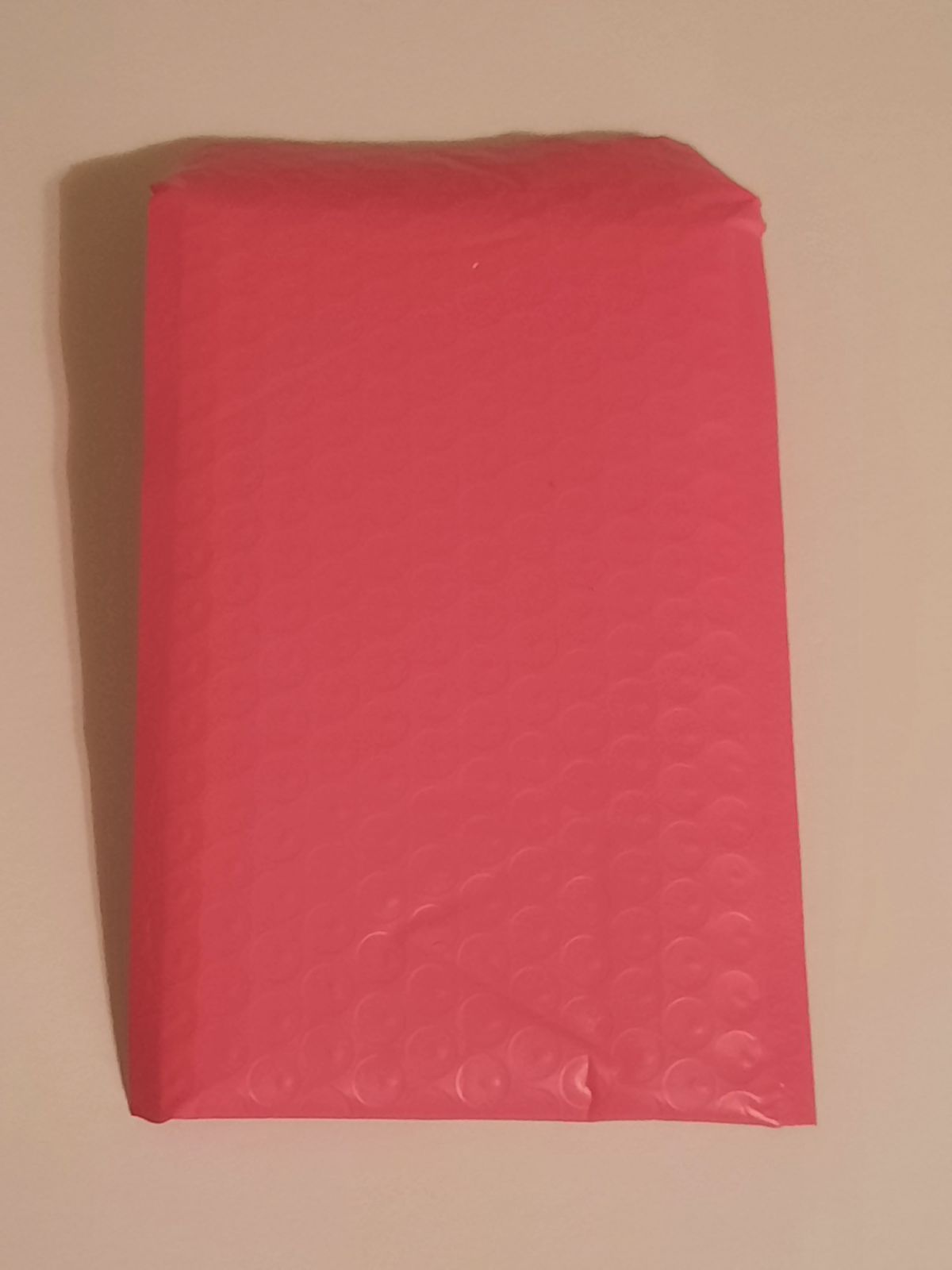 bubble mailers