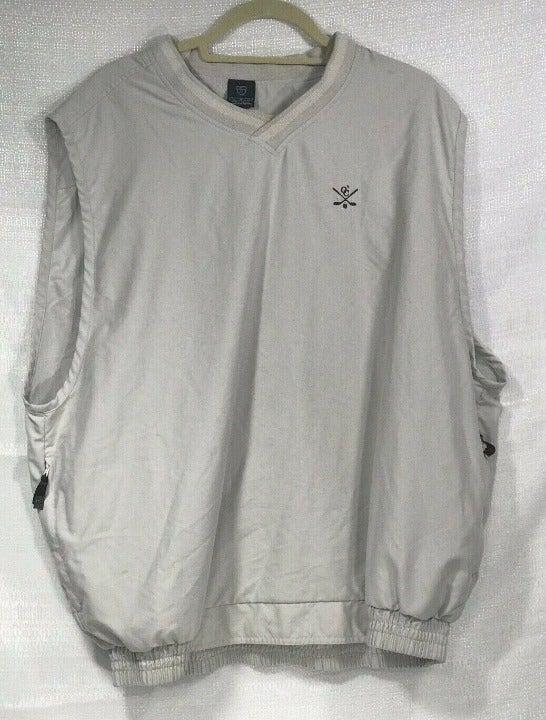 Nike O'C Pullover Golf Vest