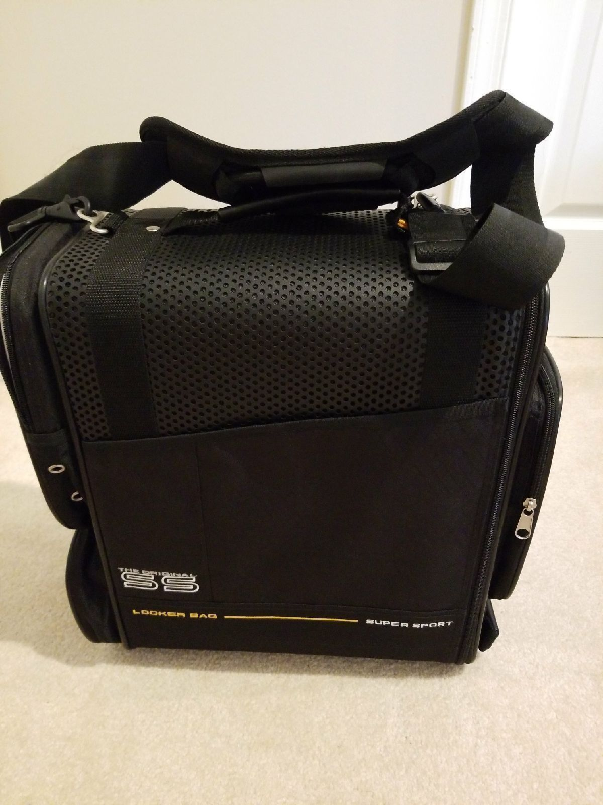 Gym Locker Bag