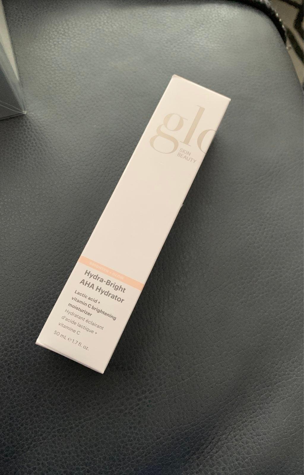 Glo Skin Beauty Hydra Bright Moisturizer