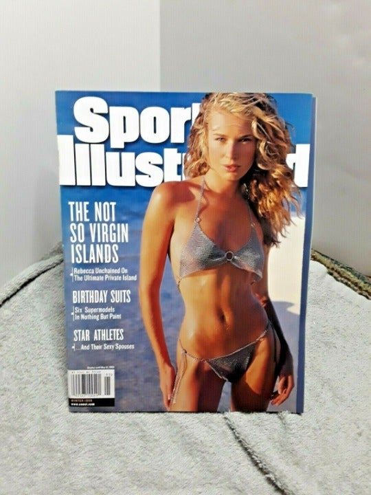 Sports Illustrated Swimsuit Winter 1999