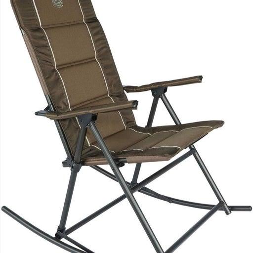 TIMBER RIDGE Foldable Rocking Chair