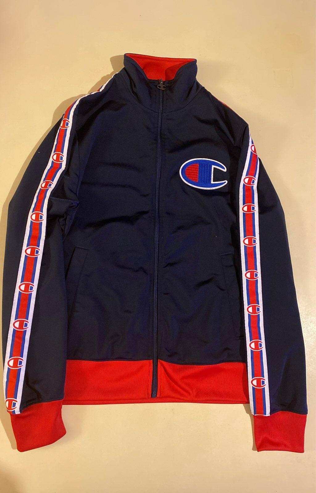 Champion Jacket Mens Medium
