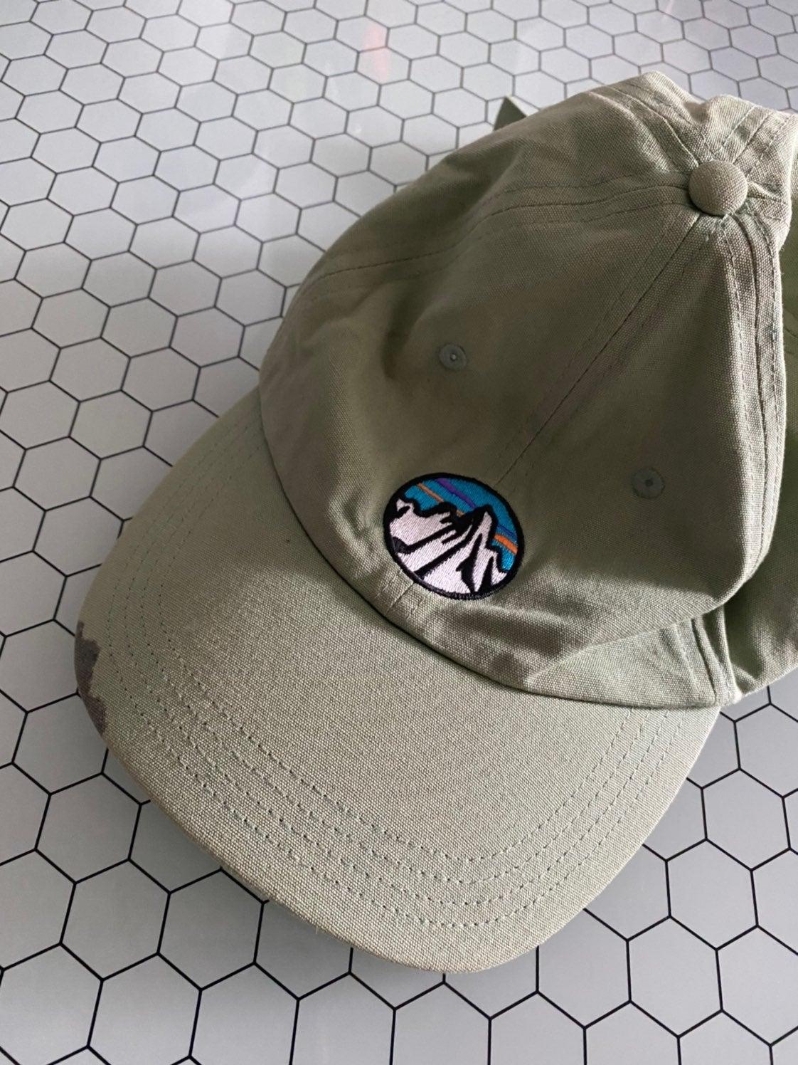 Patagonia Sage Green Hat