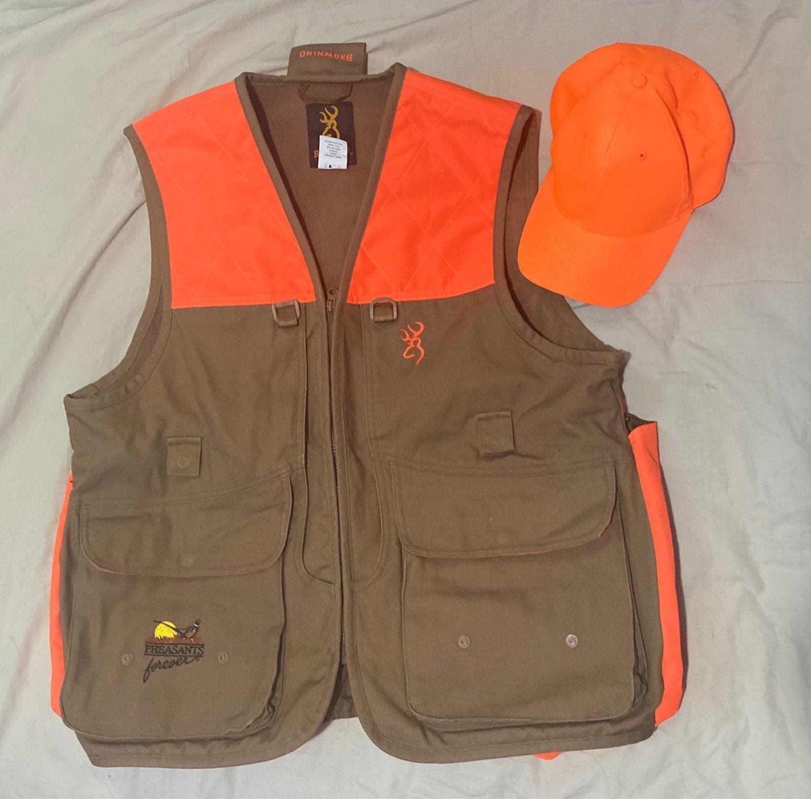 Men's Browning Hunters Vest