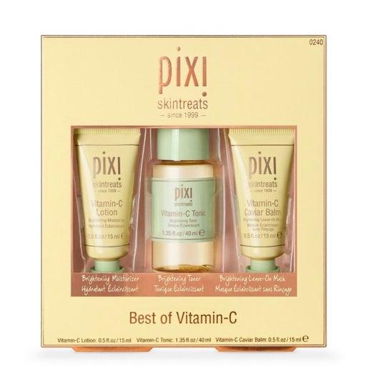 Pixi Skincare Best of Vitamin-C
