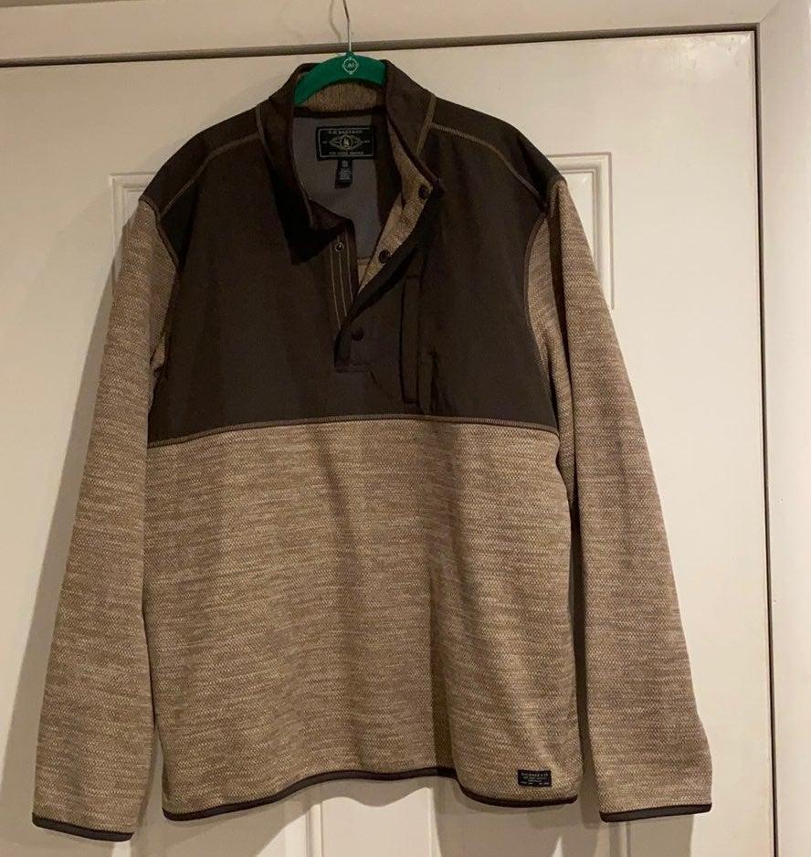G.H. Bass & CO. Men's Jacket
