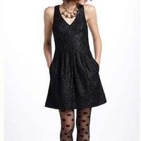 f91d0baa194df Anthropologie Flared Skirt Dresses   Mercari