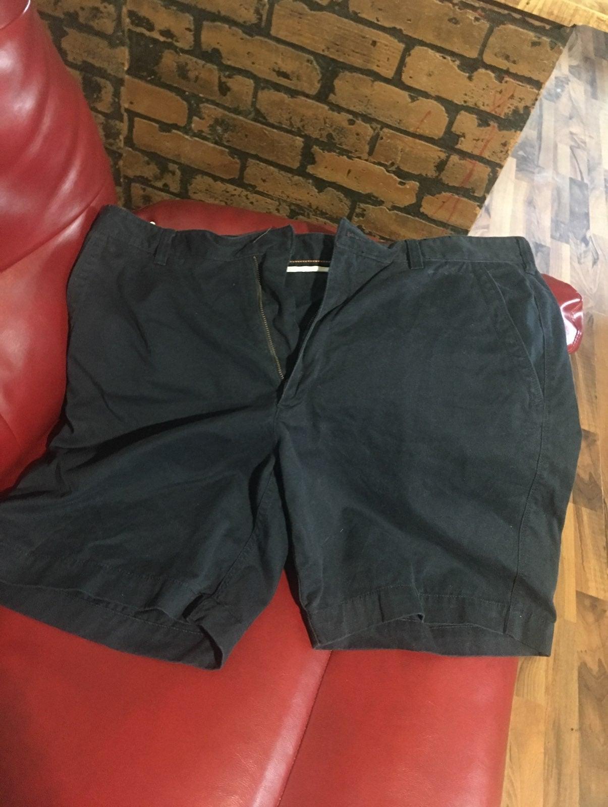 Mens size 38 shorts
