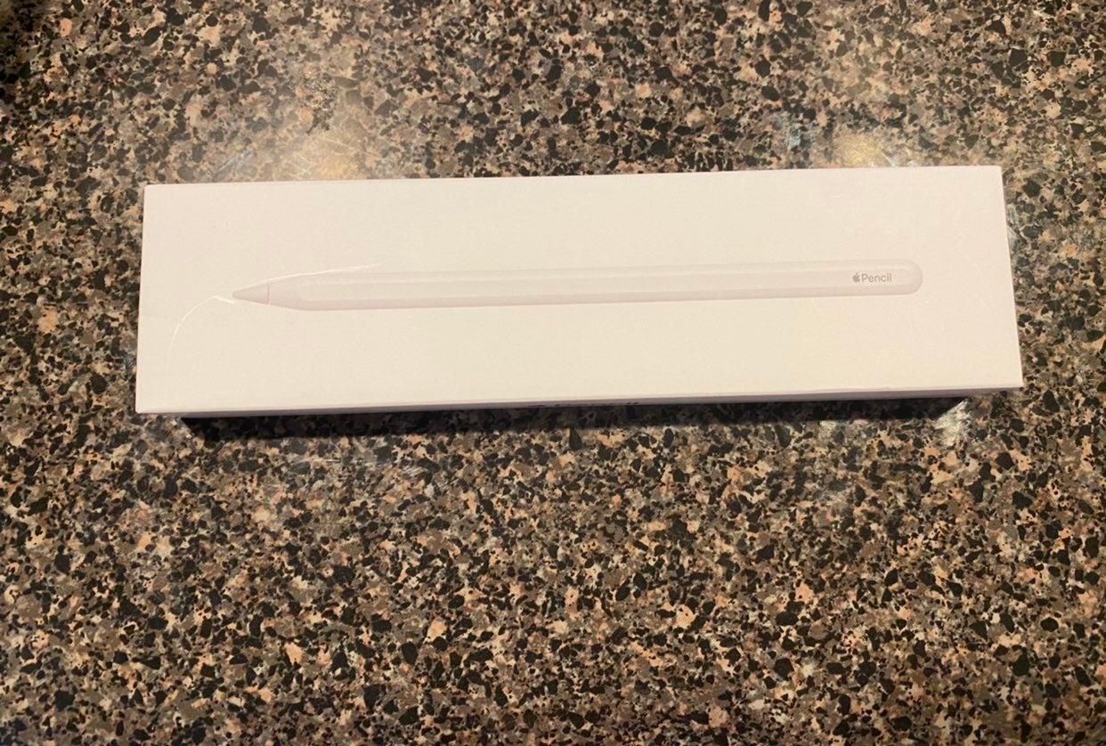 Apple Pencil 2nd Generation