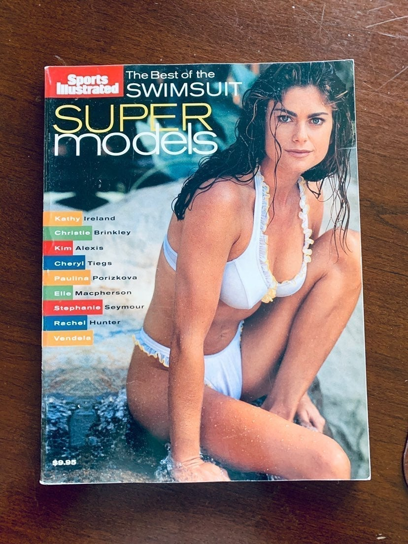 Sports Illustrated Best of Swimsuit