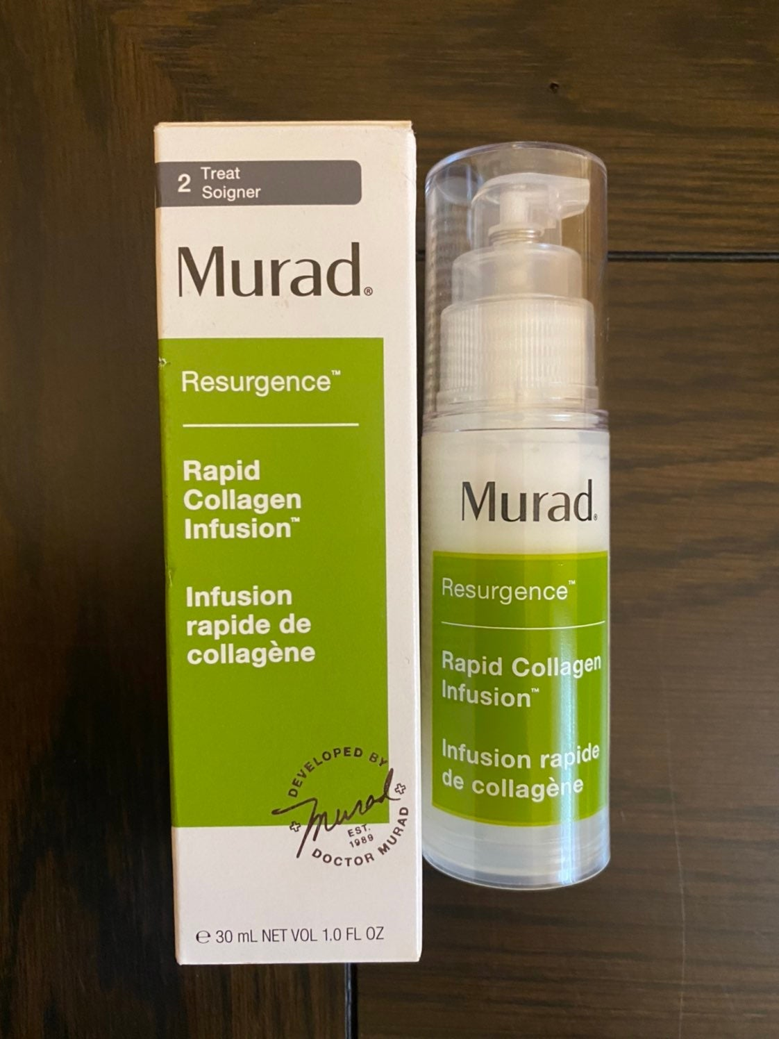 Murad Rapid Collagen Infusion
