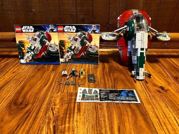 KYLO REN/'S SHUTTLE LEGO STAR WARS #75256 NO MINIFIGURES NO BOX NEW!