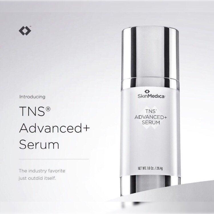 TNS Advanced + Serum 50% Off FreeShip