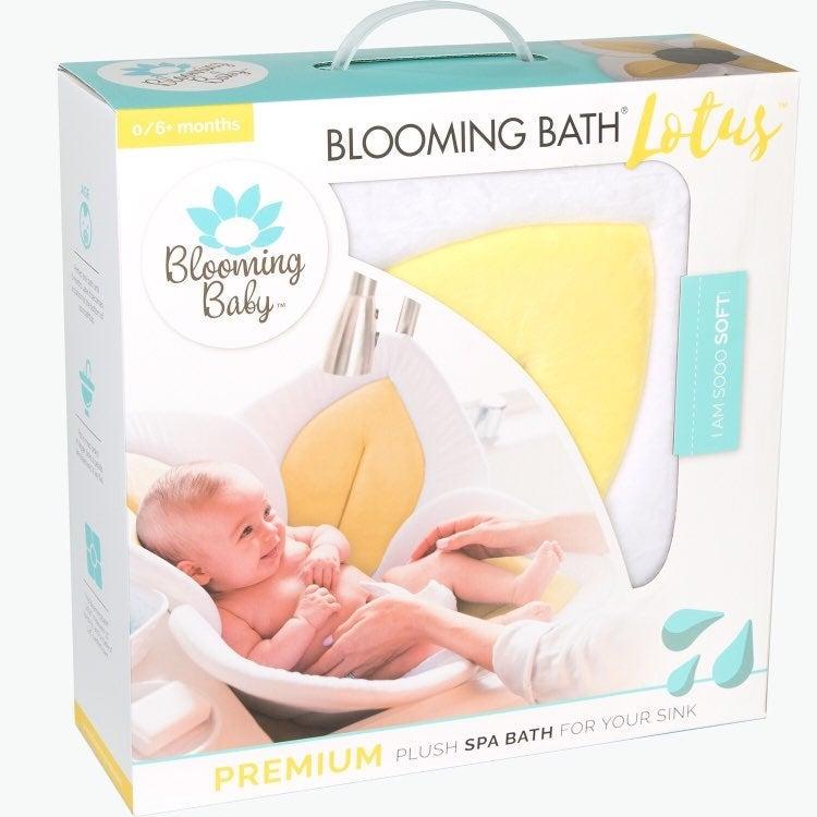 Baby Blooming Bath