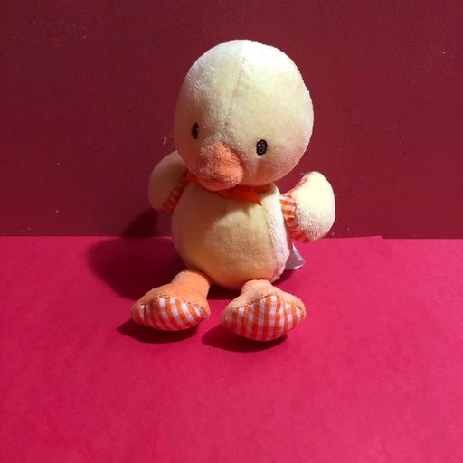 Prestige Baby Duck Plush