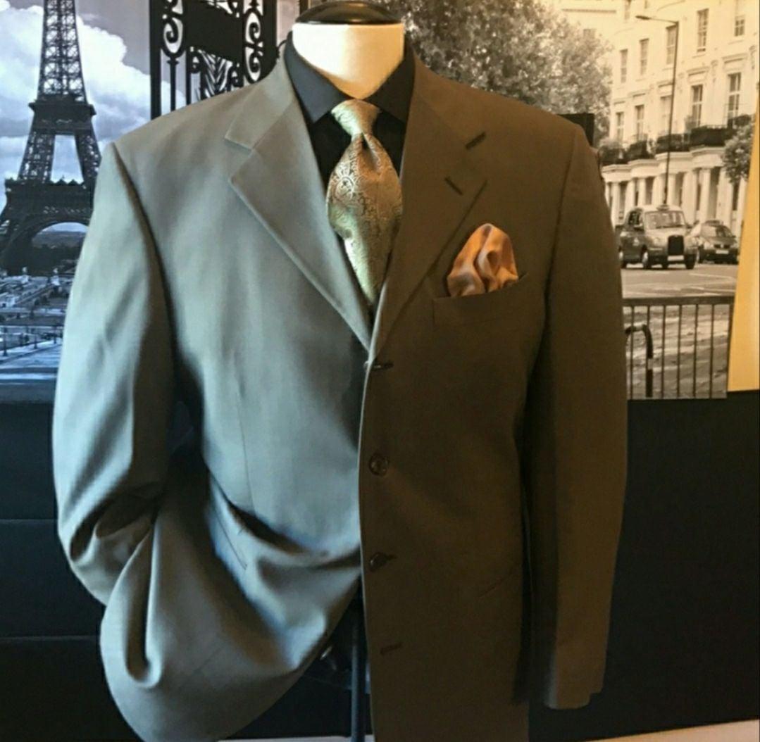 Men's Givenchy Monsieur Suit