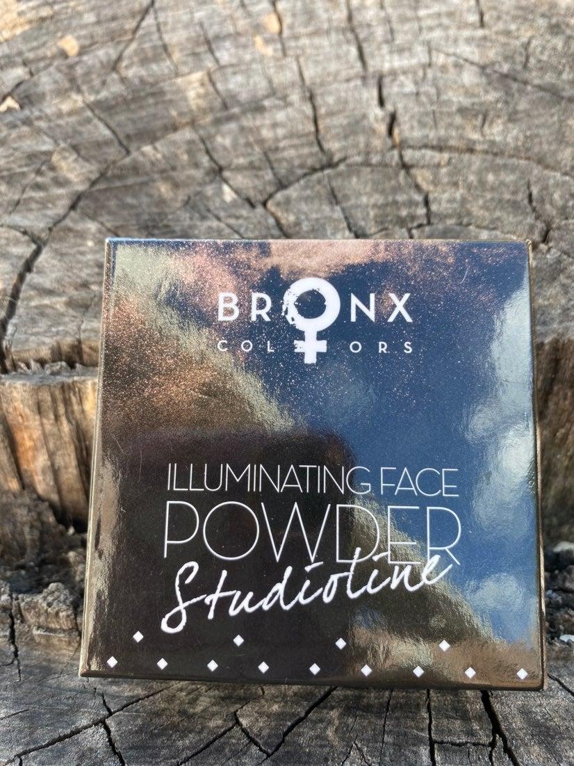 Illuminating face power