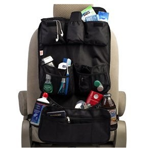 Baby Caboodle Back Seat Car Organizer