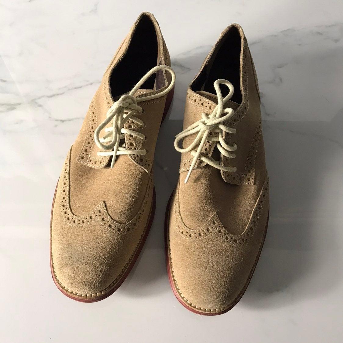 Cole haan lunargrand mens shoes Sz 9