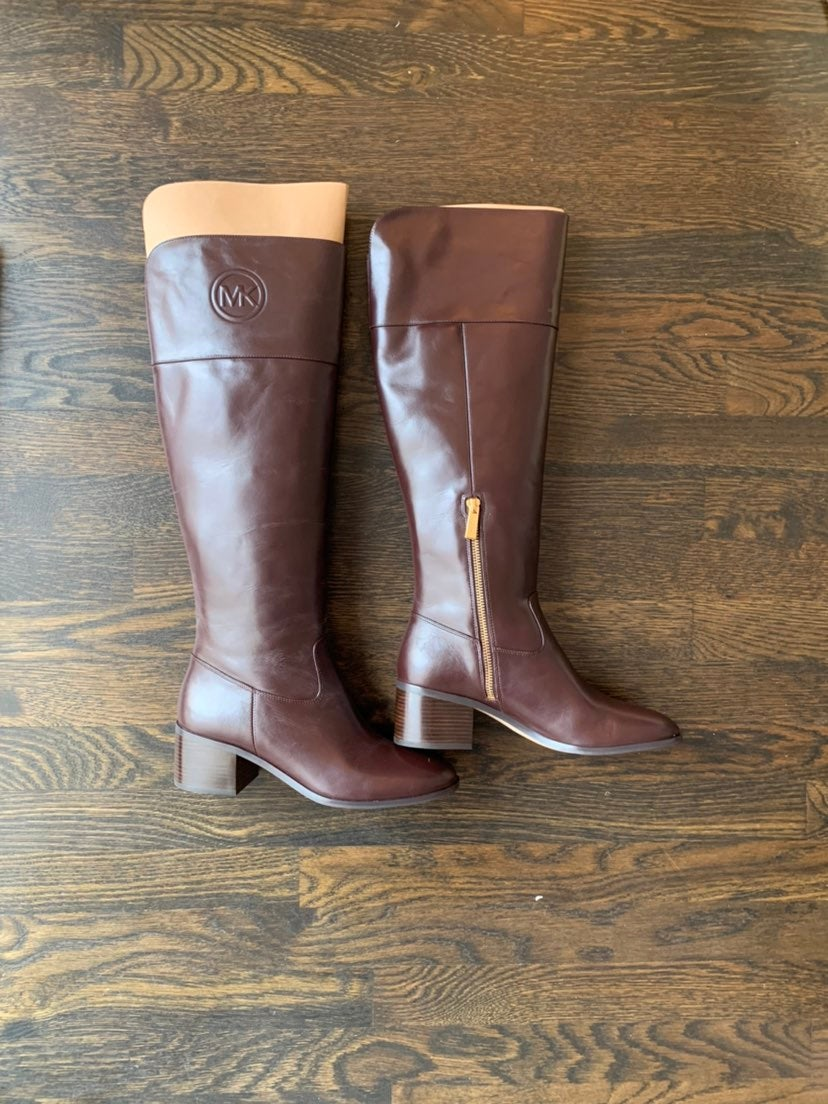 Michael Kors Dylyn Tall Boots