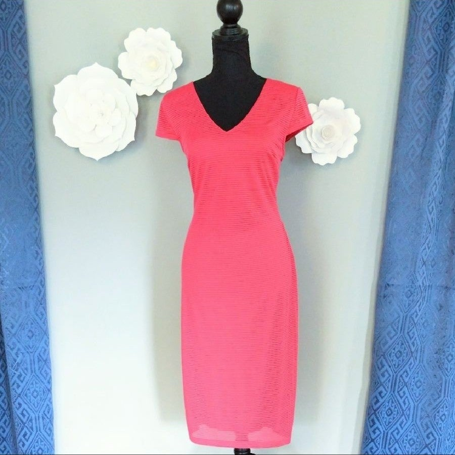 Marc New York Watermelon Dress