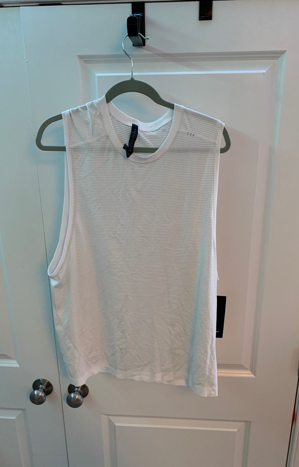 Men's Lululemon Metal Vent Muscle Tank
