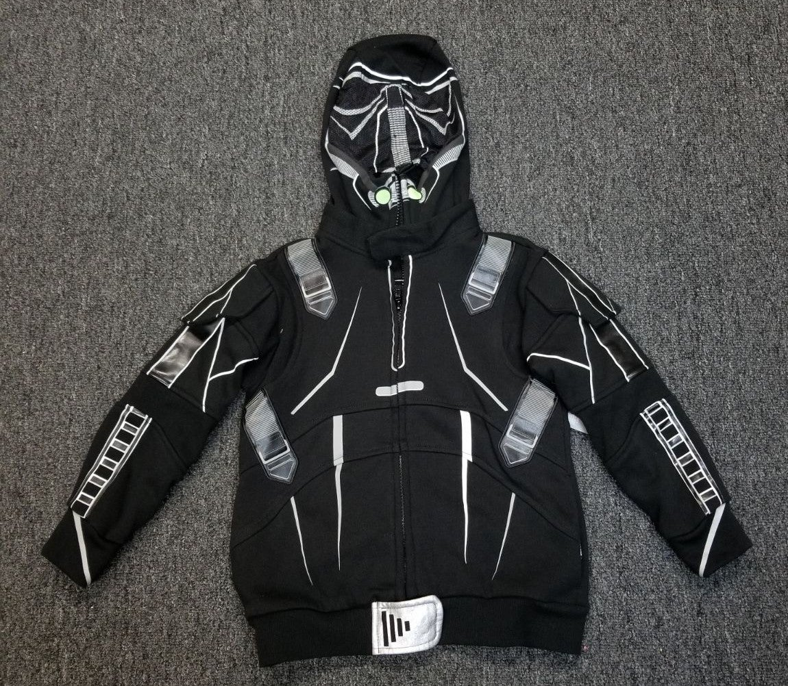 Boys Star Wars Jacket small (5/6)
