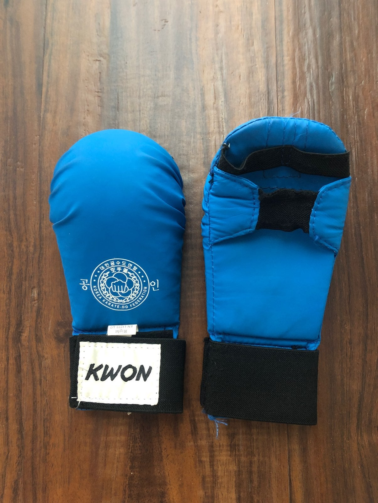 KWON Punching Gloves Mitts, Martial Arts