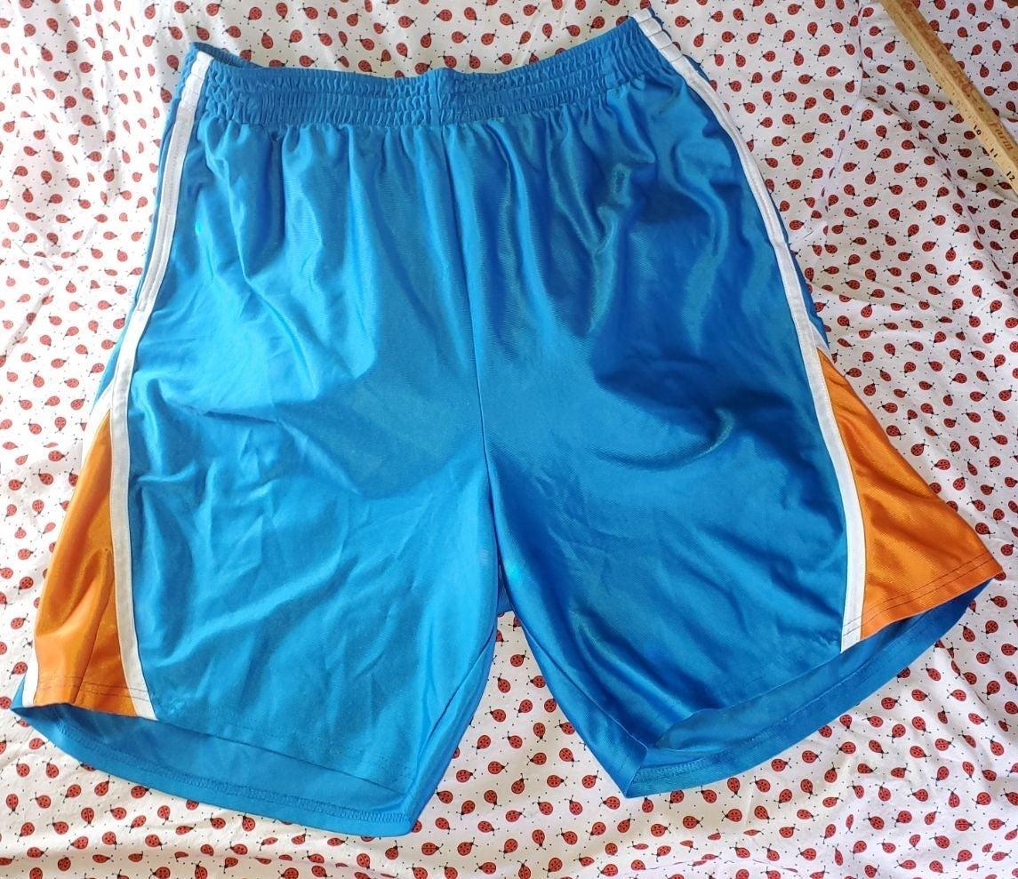 BUGLE BOY  Basketball Shorts